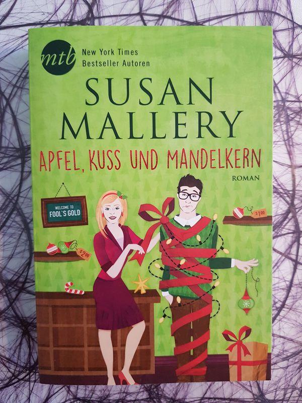 Susan Mallery Apfel Kuss und