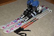 Kinder- Ski-Set (