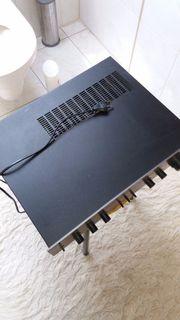 Verstärker Metz Mecasound AX 4960