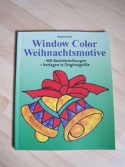 Buch Window Color