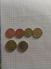 Euro (Cent) Münzen