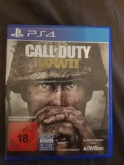 ww2 bo3 Ps4