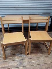 Kindertisch Mit Stuehlen Haushalt Mobel Gebraucht Und Neu