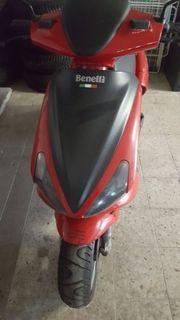 Roller Benelli 50