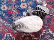 NSU Quickly Motor