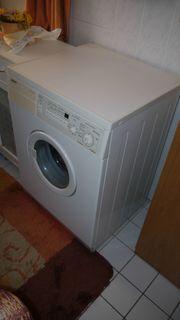 Waschmaschine weiß 5kg Siemens