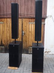 PA Boxen Vertical-Array-System PL-Audio TS