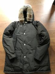 Woolrich Arctic ParkaWoolrich