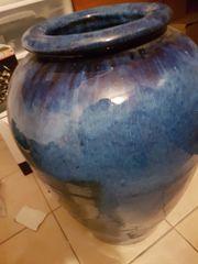 Vase gross
