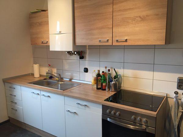 Kuche Inkl Elektrogerate Zu Verkaufen In Karlsruhe Kuchenzeilen