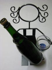 Weinflaschenhalter Flaschenhalter Flaschenständer