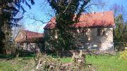Mühlengebäude im Denkmalschutz