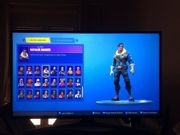 Fortnite PRO Account