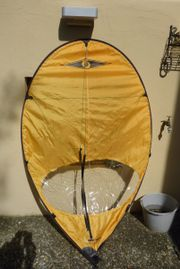 Kajaksegel BIC Kayak