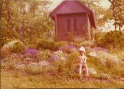 Garten in Schnait