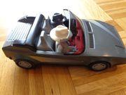 Spielzeug Playmobil Fluchtfahrzeug