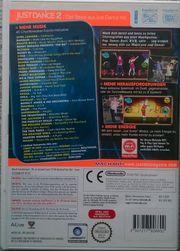 Verkaufe 3X Wii Spiele