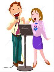 Blaskapelle sucht Sänger Sängerin