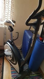 Ergometer Fitnesstrainer