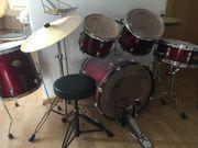 Schlagzeug-Set PEARL
