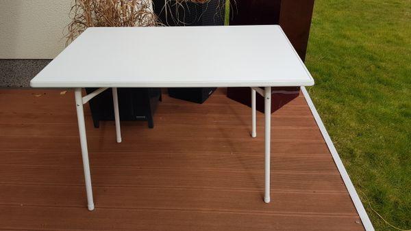 Stabiler dekorativer Gartentisch der Firma SIEGER - TOP in Sundern ...