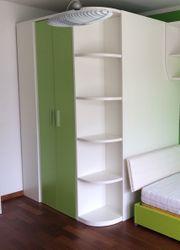Begehbarer eckkleiderschrank  Begehbarer Kleiderschrank - Haushalt & Möbel - gebraucht und neu ...