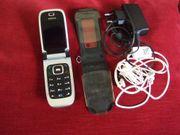 gebraucht funktioniert Handy NOKIA 6131