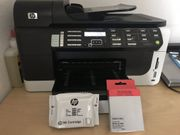 Multifunktionsdrucker HP Officejet 8500