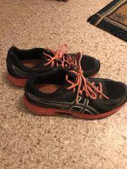 Asics Damen Schuhe gr37