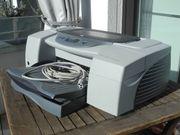 HP Inkjet Drucker