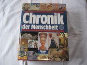 Chronik der Menschheit Buch mit