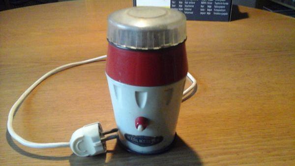 Kaffeemühle » Kaffee-, Espressomaschinen