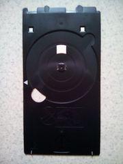 CANON CD-TRAY SCHABLONE TYP PIXMA