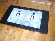 Philips Flach TV - HD - HDMI -