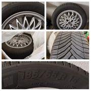 Michelin Crossclimate Allwetter Reifen