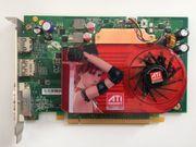ATI Radeon HD3650 256mb High-speed