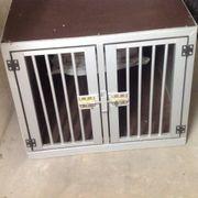 Hunde Doppelbox