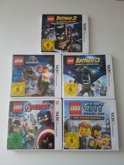 Lego Spielpaket für den 3DS