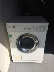 Waschmaschine wie neu !