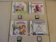 Spiele für Nintendo