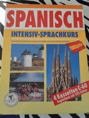 Spanisch Intensiv Sprachkurs zu verschenken