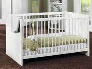 Paidi Kinder- Babybett