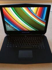 Dell Alienware 15 WIE Neu