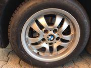 Winterkompletträder BMW Reifen