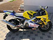 honda PC35 Valentino Rossi Edition