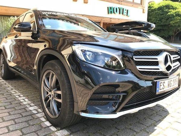 Mercedes Benz Glc 250 D 4matic 9g Tronic Amg Line Ahk In Plochingen