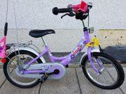 Puky Fahrrad 16Zoll