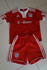 FC Bayern München Trikot Lukas