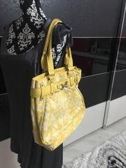 Neuwertig Damenhandtasche Handtasche