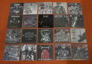 2ndmusic - BLACK METAL Vinyl - LP